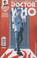 Doctor Who The Eleventh Doctor Year Two (2015) 15A