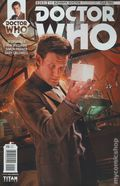 Doctor Who The Eleventh Doctor Year Two (2015) 15B