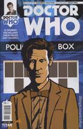 Doctor Who The Eleventh Doctor Year Two (2015) 15C