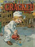 Cracked (1958 Major Magazine) 97