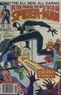 Spectacular Spider-Man (1976 1st Series) Canadian Price Variant 108