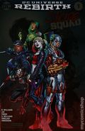 Suicide Squad (2016 5th Series) 1CON