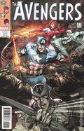 Avengers (2016 6th Series) 2.1B