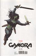 Gamora (2016) 1D