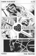 Grand Passion (2016 Dynamite) 2B