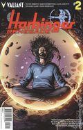 Harbinger Renegade (2016 Valiant) 2A