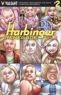 Harbinger Renegade (2016 Valiant) 2E