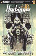 Harbinger Renegade (2016 Valiant) 2G