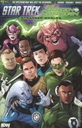 Star Trek Green Lantern (2016 IDW) Volume 2 1RI