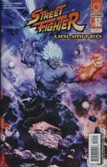 Street Fighter Unlimited (2015 Udon) 12A