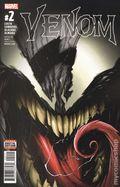 Venom (2016 Marvel) 2A