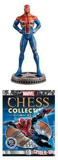 Marvel Chess Collection (2014- Eaglemoss) Figure and Magazine #093