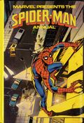 Amazing Spider-Man Annual HC (1974 World Distributors/Panini Books) Spider-Man Annual 1980
