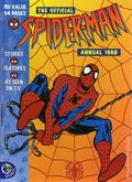 Amazing Spider-Man Annual HC (1974 World Distributors/Panini Books) Spider-Man Annual 1998
