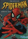 Amazing Spider-Man Annual HC (1974 World Distributors/Panini Books) Spider-Man Annual 2003A