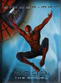 Amazing Spider-Man Annual HC (1974 World Distributors/Panini Books) Spider-Man Annual 2003B