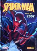 Amazing Spider-Man Annual HC (1974 World Distributors/Panini Books) Spider-Man Annual 2007