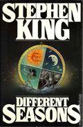 Different Seasons HC (1982 Viking Press) By Stephen King 1-1ST