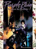 Purple Rain: Prince and the Revolution SC (2010 Hal Leonard Corporation) By Prince 1-1ST