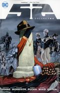 52 Weeks TPB (2016 DC) Deluxe Edition 2-1ST