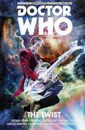 Doctor Who HC (2015-2017 Titan Comics) New Adventures with the Twelfth Doctor 5-1ST