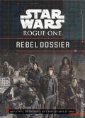 Star Wars Rogue One Rebel Dossier HC (2016 Disney/Lucasfilm) 1-1ST