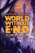 World Without End HC (2016 Dover) The Complete Collection 1-1ST