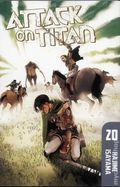 Attack on Titan GN (2012- Kodansha Digest) 20-1ST