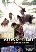 Attack on Titan GN (2012- Kodansha Digest) 20SP-1ST