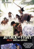 Attack on Titan GN (2012- Kodansha Digest) 20SP-1ST