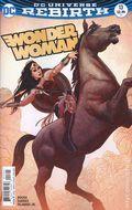 Wonder Woman (2016 5th Series) 13B