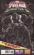 Marvel Universe Ultimate Spider-Man vs. the Sinister Six (2016) 6