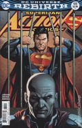 Action Comics (2016 3rd Series) 970B