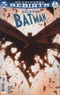 All Star Batman (2016) 5C