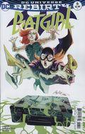 Batgirl (2016) 6A