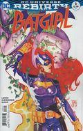 Batgirl (2016) 6B