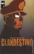 Clandestino (2015 Black Mask) 4