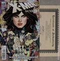 Uncanny X-Men (1963 1st Series) 522A.DF.SIGNED.B