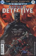 Detective Comics (2016 3rd Series) 947A