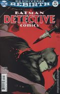 Detective Comics (2016 3rd Series) 947B