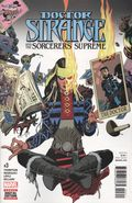 Doctor Strange and the Sorcerers Supreme (2016) Now 3A
