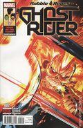 Ghost Rider (2016 Marvel) Robbie Reyes 2A