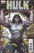 Hulk (2016) 1B