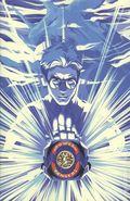 Mighty Morphin Power Rangers (2016 Boom) 10B