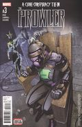 Prowler (2016 Marvel) Now 3A