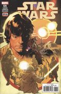 Star Wars (2015 Marvel) 26A