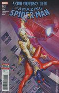 Amazing Spider-Man (2015 4th Series) 21C