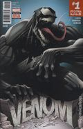 Venom (2016 Marvel) 1H
