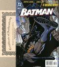 Batman (1940) 608A.DF.SIGNED.A