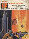 If Worlds of Science Fiction (1952 Pulp Digest) Vol. 16 #10